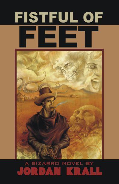 fistful of feet