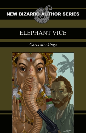 Elephant Vice by Chris Meekings