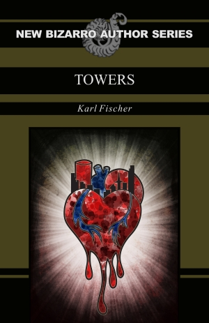 Towers by Karl Fischer