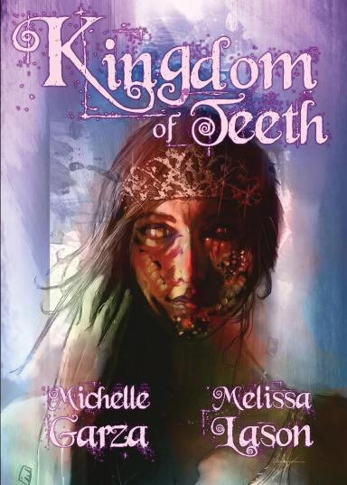 Kingdom of Teeth Cover